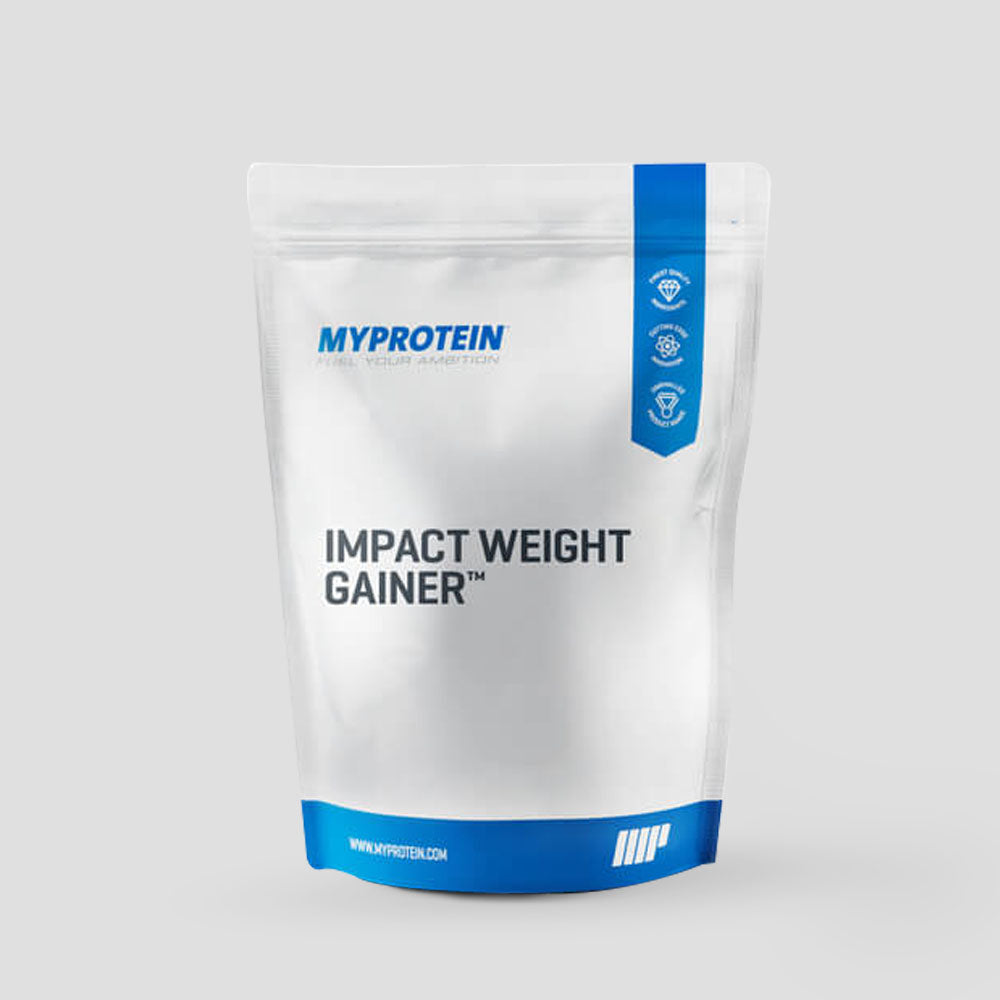 MY PROTEIN IMPACT WEIGHT GAINER