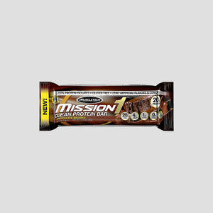 MISSION 1 CLEAN PROTEIN BAR