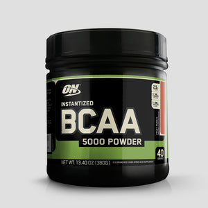 Instantized Bcaa 5000 Mg Powder