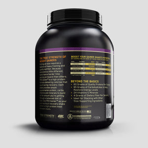 OPTIMUM NUTRITION (ON) PRO GAINER