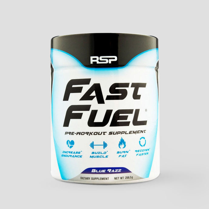 FAST FUEL 45 SERVINGS
