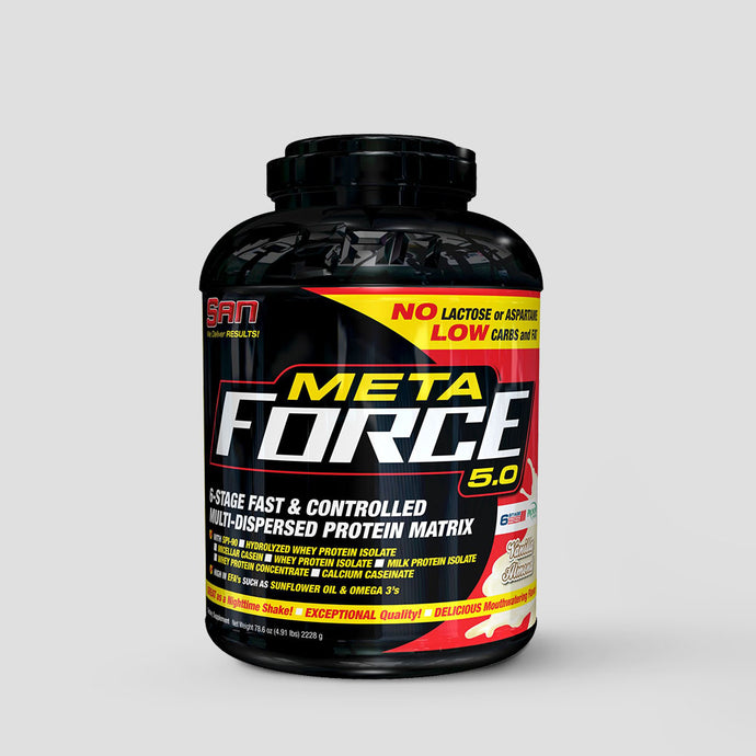 METAFORCE 5.0