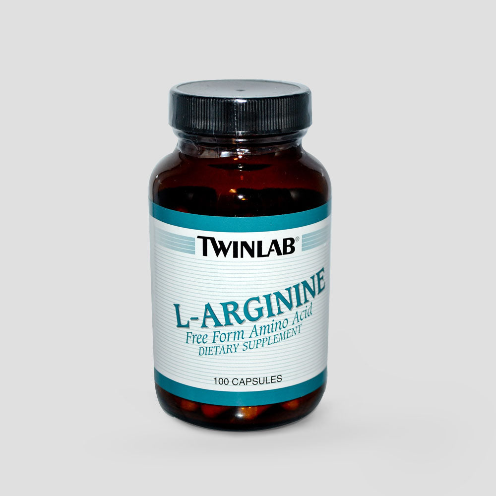 L-ARGIGINE 500 MG