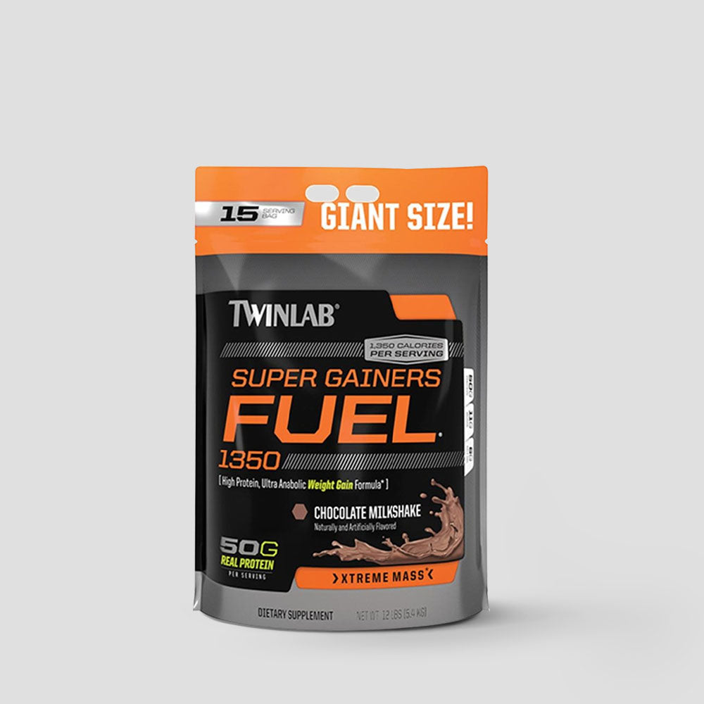 TWINLAB SUPER GAINERS FUEL