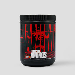ANIMAL JUICED AMINO