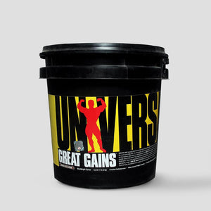 UNIVERSAL NUTRITION GREAT GAINS
