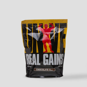 UNIVERSAL NUTRITION REAL GAINS