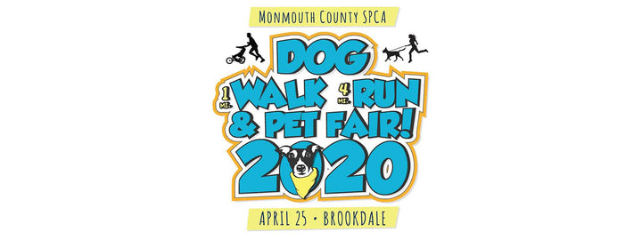 04.25.20 / MCSPCA's Annual Dog Walk + Pet Fair