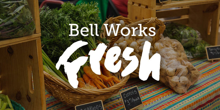 Bell Works 2020 Indoor Market Season
