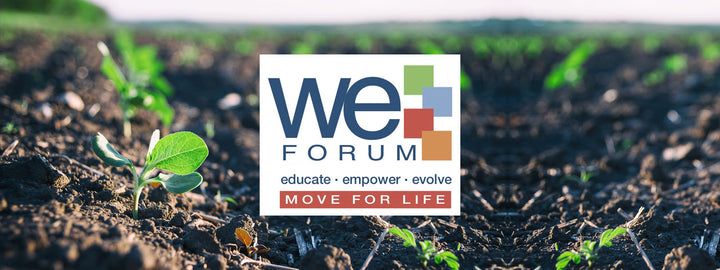 WEforum Health and Wellness Conference