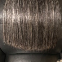 False Mane Wefts