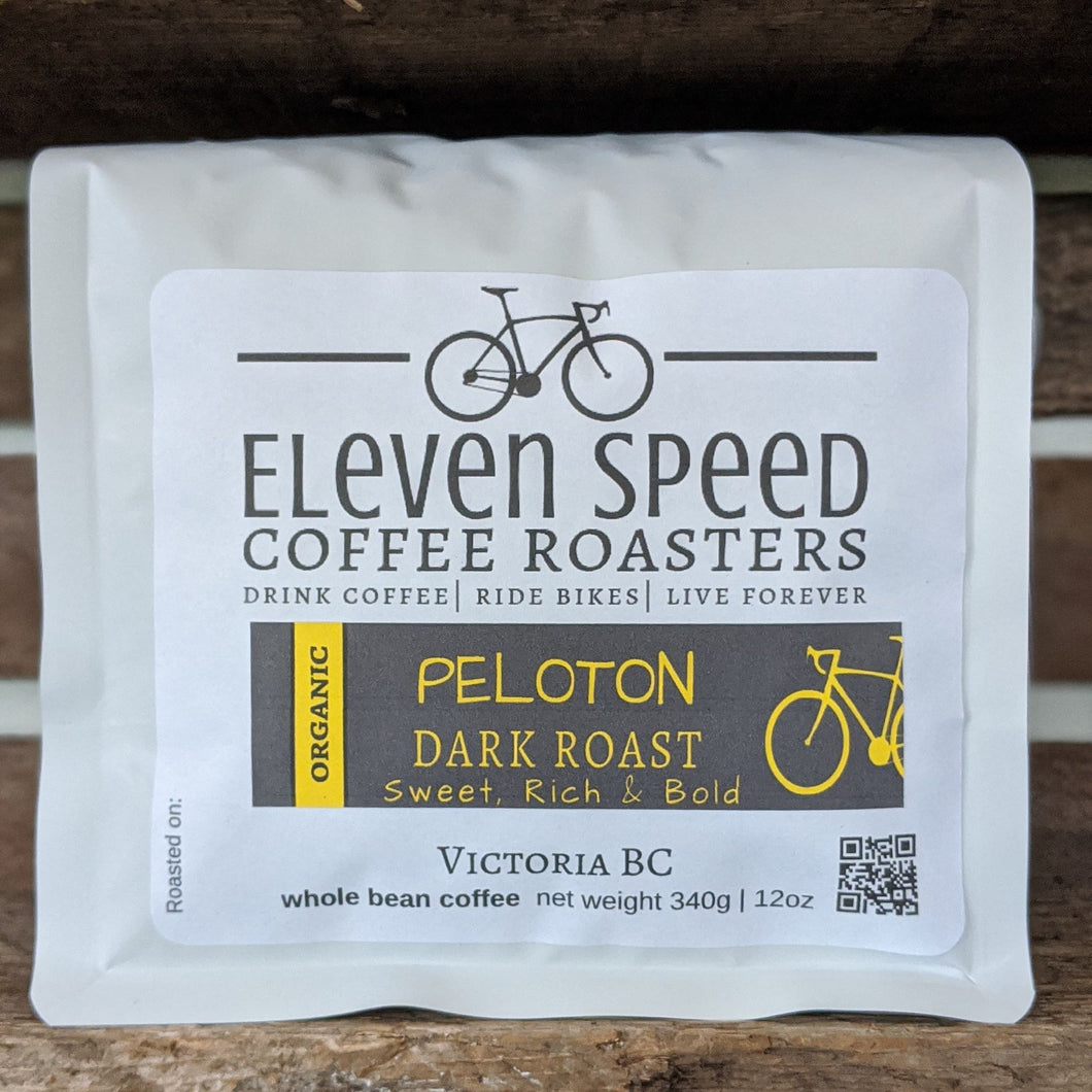 PELOTON | DARK ROAST