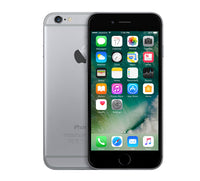 Refurbished iPhone 6S  64GB - Spacegrey(zwart) - Grade C - Foonstore