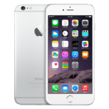 Refurbished iPhone 6  16GB - Wit - Grade A - Foonstore
