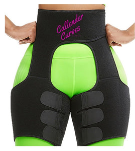 Callender Curves Butt Sculpting waist/thigh trainer