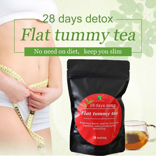 Slim Tea Quickly Remove Waste Accumulated In The Intestines and Body Quick Detox Tea Detox Tea For Weight Loss And Belly Fat