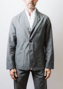 UNIVERSAL WORKS SUIT JACKET