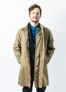 BARBOUR MAGHILL JACKET