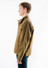 BARBOUR ENDER WAX JACKET