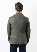 BARBOUR RATCLIFFE BLAZER