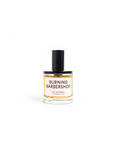 DS DURGA BURNING BARBERSHOP EAU DE PARFUM