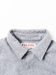 FILSON GREY JAC SHIRT