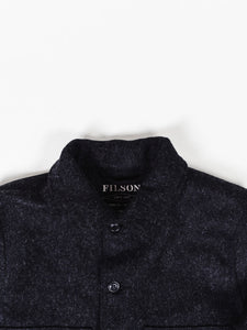 FILSON WOOL MACKINAW CRUISER