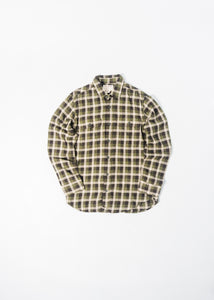 FILSON OLIVE SCOUT SHIRT