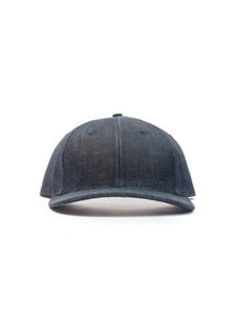 RALEIGH DENIM 6 PANEL OG SELVAGE HAT