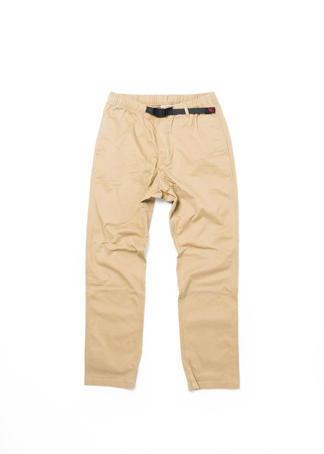 GRAMICCI KHAKI JUST CUT NN PANT