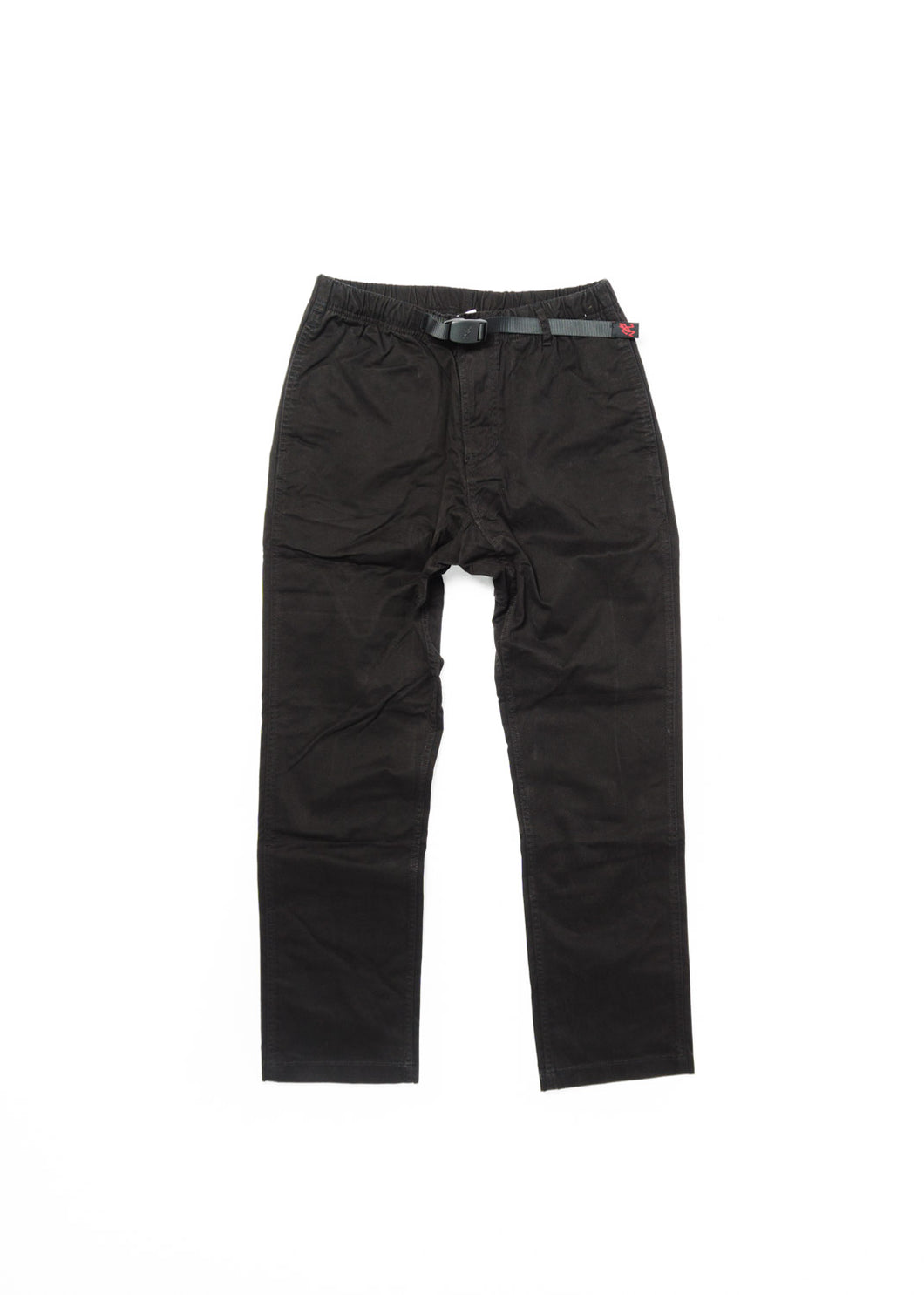 GRAMICCI BLACK JUST CUT NN PANTS