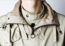 EASTLOGUE C-1 JACKET