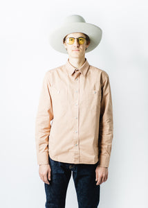 INDIGOFERA GRANITE SHIRT