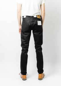 INDIGOFERA NASH DENIM THUNDER BLACK