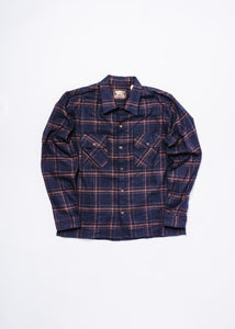 INDIGOFERA WEBSTER SHIRT