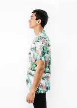LEVIS FLAMINGO LEAF CUBANO SHIRT