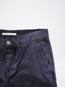 LIFE AFTER DENIM WASHED BLACK WEEKEND CHINO