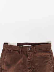 LIFE AFTER DENIM CARIBOU WEEKEND CHINO