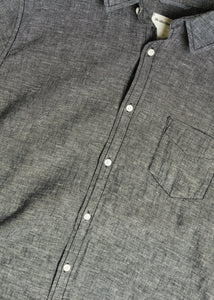 LIFE AFTER DENIM LINEN S/S SHIRT