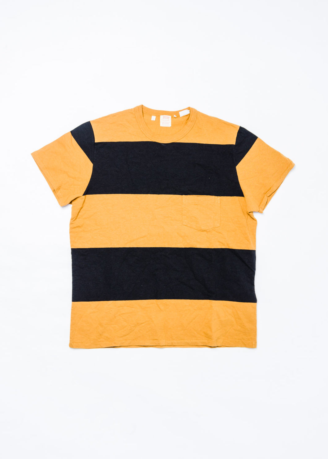 LEVIS VINTAGE CLOTHING 1960S CASUAL STRIPE TEE