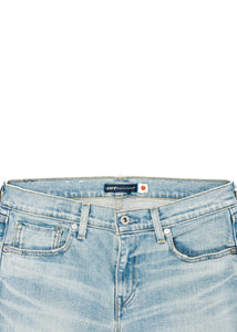 LEVIS MADE AND CRAFTED BOYFRIEND JEAN
