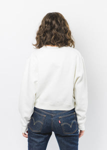 LEVIS MADE AND CRAFTED MOCK NECK SWEATSHIRT