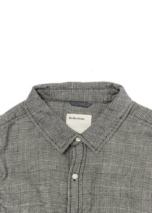 LIFE AFTER DENIM DISTRICT FLANNEL SHIRT