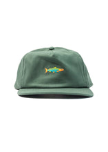 MOLLUSK HOT SALMON POLO HAT