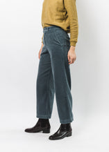 LACAUSA STEEL JASPER TROUSERS