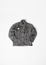 TENDER X OLD NORTH SPECIAL INDIAN BLACK 900 DENIM JACKET