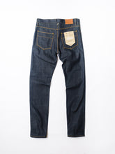 RALEIGH DENIM MARTIN ORIGINAL SELVEDGE RAW JEAN
