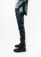 RALEIGH DENIM MARTIN BANANA FIBER SELVAGE JEAN