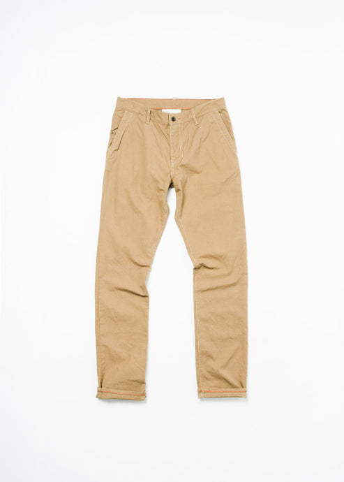 RALEIGH DENIM JONES TROUSER