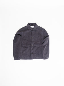 UNIVERSAL WORKS WATCHMAN JACKET